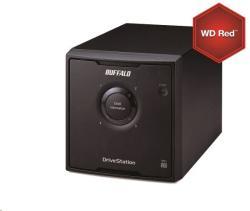 Buffalo DriveStation Quad 12TB HD-QH12TU3R5-EU