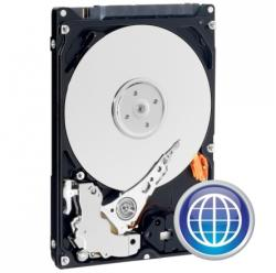 Western Digital Scorpio Blue 320GB 8MB 5400rpm WD3200LPVT
