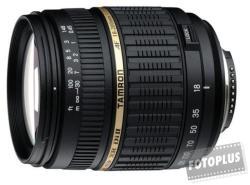 Tamron AF 18-200mm f/3.5-6.3 XR Di II LD Asp (IF) Macro (Sony/Minolta)