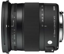 SIGMA 17-70mm f/2.8-4 DC Macro OS HSM (Pentax)