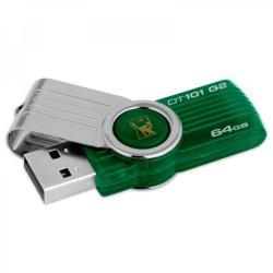 Kingston DataTraveler 101 G2 64GB DT101G2/64GB