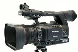Panasonic AG-AC 160