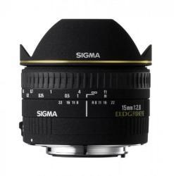 SIGMA 15mm f/2.8 EX DG Diagonal Fisheye (Pentax)