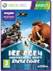 Activision Ice Age Continental Drift Arctic Games (Xbox 360)