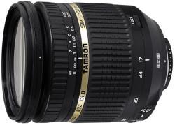 Tamron SP AF 17-50mm f/2.8 XR Di II VC LD Asp (IF) (Nikon)