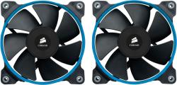 Corsair Air Series SP120 High Performance 120x25mm Twin Pack