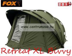 Fox Outdoor Retreat XL