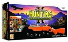Nordic Games North American Hunting II [Bundle] (Wii)