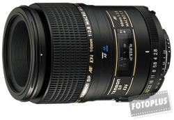 Tamron SP AF 90mm f/2.8 Di Macro 1:1 (Pentax)