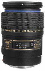 Tamron SP AF 90mm f/2.8 Di Macro 1:1 (Sony/Minolta)