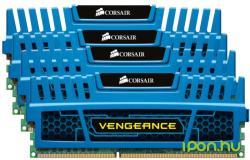 Corsair 16GB 4x4GB DDR3 2133MHz CMZ16GX3M4A2133C11B