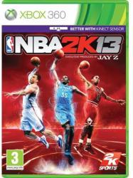 2K Games NBA 2K13 (Xbox 360)