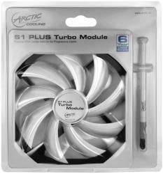 ARCTIC S1 PLUS Turbo Module