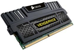 Corsair Vengeance 16GB (2x8GB) DDR3 1600MHz CMZ16GX3M2A1600C9