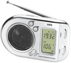 AEG WE4125