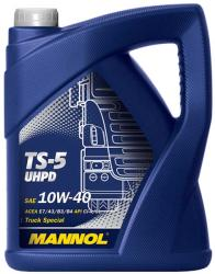MANNOL 10W40 Truck Special 5L