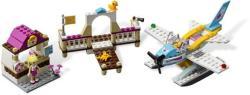 LEGO Friends - Heartlake repülőklub (3063)