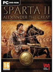 Lace Mamba Sparta 2 Alexander The Great (PC)