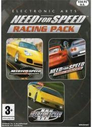 Electronic Arts Need for Speed Racing Pack (PC)
