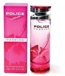 Police Passion EDT 100ml