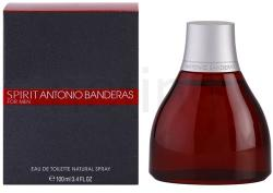 Antonio Banderas Spirit for Men EDT 100ml