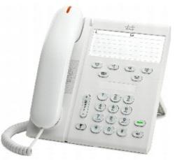 Cisco CP-6911-W-K9