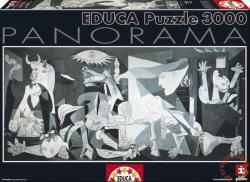 Educa Pablo Picasso - Guernica 3000 (11502)