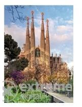 Educa Sagrada Familia 1000 db-os (15177)
