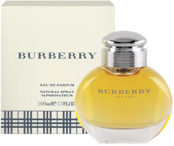 Burberry For Women (Classic) EDP 50ml