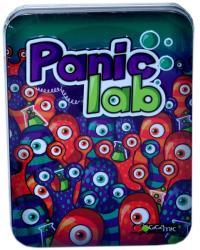 Gigamic Panic Lab