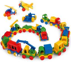 Wader Kid cars járművek