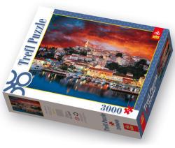 Trefl Vrsar Istria Horvátország 3000 (33018)