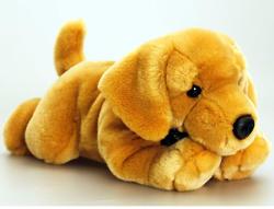 Keel Toys Labrador 35cm