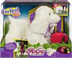 Hasbro FurReal Friends - GoGo sétáló kutyus