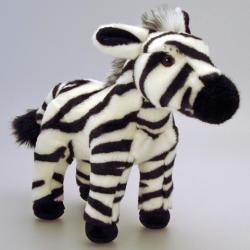 Keel Toys Zebra 20cm