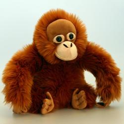 Keel Toys Orangután 20cm