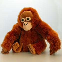 Keel Toys Orangután 30cm