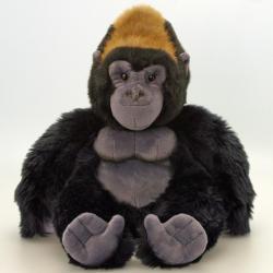 Keel Toys Gorilla 30cm