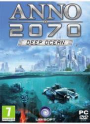 Ubisoft Anno 2070 Deep Ocean (PC)