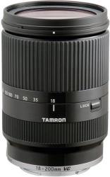 Tamron 18-200mm f/3.5-6.3 Di III VC (Sony E)