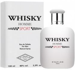 Evaflor Whisky Homme Sport EDT 100ml