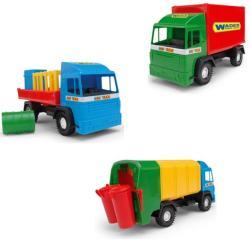 Wader Mini truck munkagépek