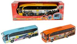 Dickie Toys Euro Traveller Busz