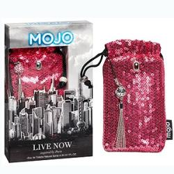 Mojo Live Now Inspired by Paris EDT 30ml
