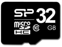 Silicon Power MicroSDHC 32GB Class 10 SP032GBSTH010V10