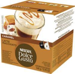 NESCAFÉ Dolce Gusto Latte Macchiato Caramel (16)