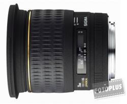 SIGMA 20mm f/1.8 EX DG ASP RF (Canon)