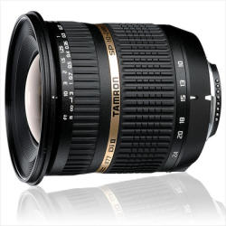 Tamron SP AF 10-24mm f/3.5-4.5 Di II LD Asp [IF] (Sony/Minolta)