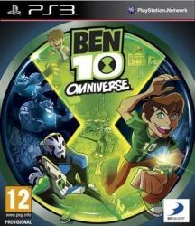 D3 Publisher Ben 10 Omniverse (PS3)