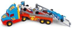 Wader Super Truck F1 csapatszállító kamion